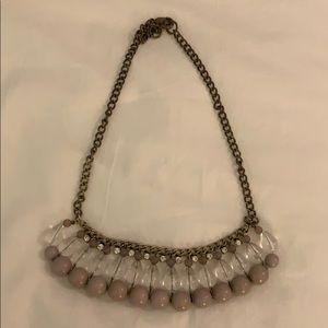 Banana Republic fashion necklace